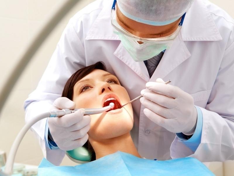 Резюме стоматолога
