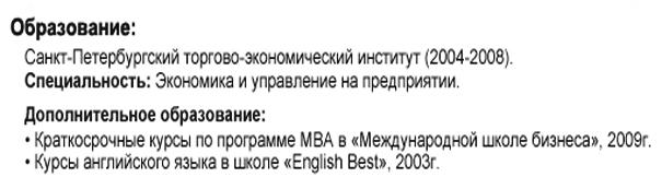 доп. освіта