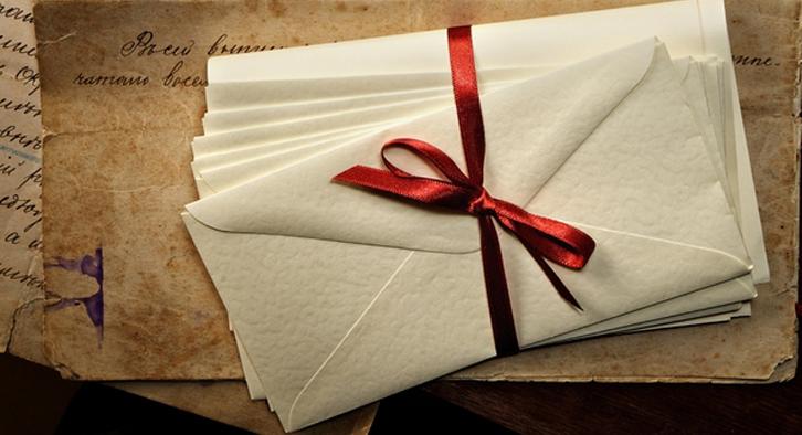 Как оформить письмо